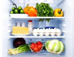Kühlschrankservice
