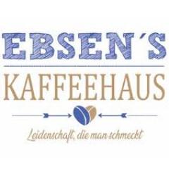 Ebsen's Kaffeehaus im alten Bahnhof