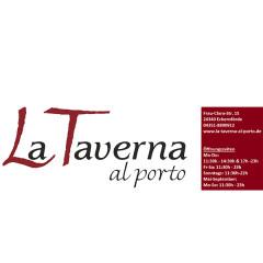 La Taverna al porto
