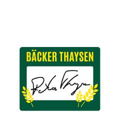 Bäckerei Thaysen