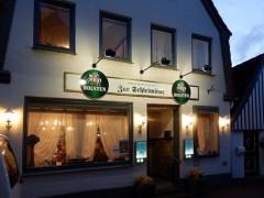 Fischrestaurant Zur Schleimöwe