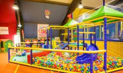 SumSum Indoorspielpark