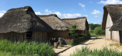 Wikinger-Museum Haithabu